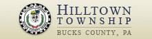 Hilltown Township